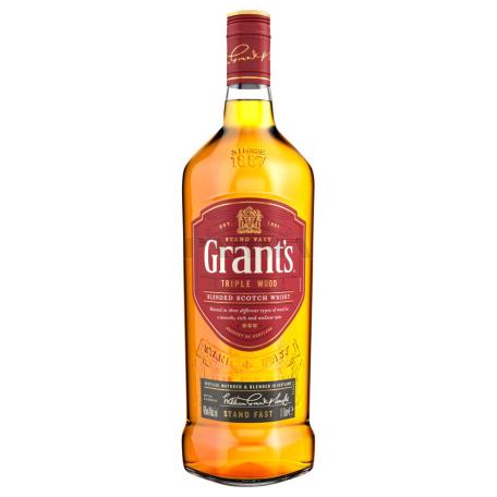 Վիսկի «Grant՝s» 1լ