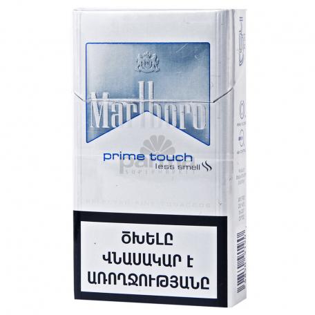 Ծխախոտ «Marlboro Prime Touch»