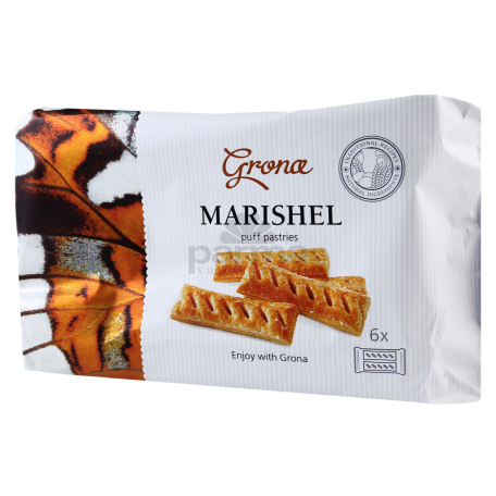 Թխվածքաբլիթ «Grona Маришель» 230գ