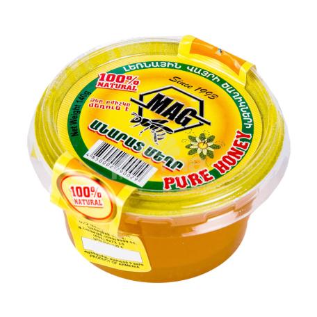 Մեղր «ՄԱԳ» 140գ