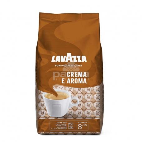 Սուրճ հատիկավոր  LAVAZZA  1կգ cream aroma
