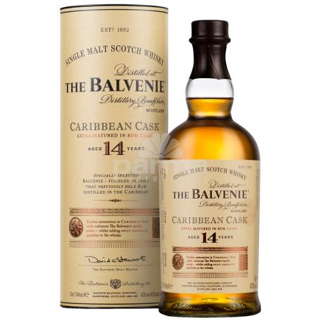 Վիսկի «The Balvenie» 14տ 700մլ