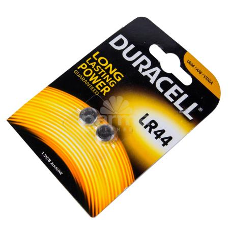 Մարտկոց «Duracell 76A»