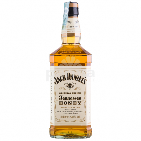 Վիսկի «Jack Daniel`s Tennessee Honey» 1լ