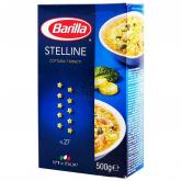 Մակարոն «Barilla Stelline» 500գ