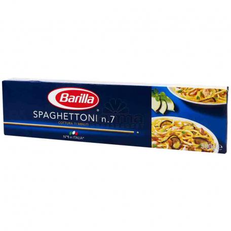 Սպագետտի «Barilla Spaghettoni №7» 450գ