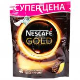 Սուրճ լուծվող «Nescafe Gold» 40գ