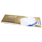 Շոկոլադե սալիկ «Lindt Swiss Premium» 300գ