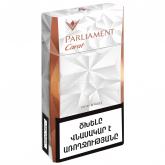 Ծխախոտ «Parliament Carat White»