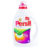 Լվացքի գել «Persil Color Gel» 1.95լ