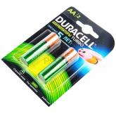 Մարտկոց «Duracell» 2A K+2