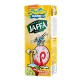 Հյութ բնական «Jaffa» խաղող, խնձոր 200մլ