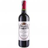 Գինի «Chateau du Mont Carlau» 750մլ