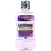 Ողողման հեղուկ «Listerine Total Care» 250մլ