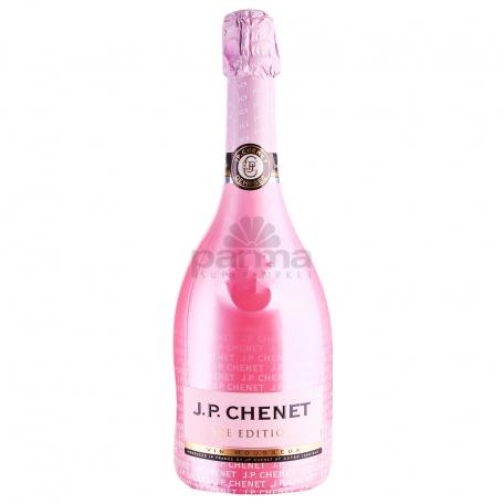 Փրփրուն գինի «J.P. Chenet Ice Edition Rose» 750մլ