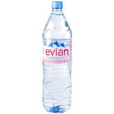 Աղբյուրի ջուր «Evian» 1.5լ