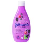 Գել լոգանքի «Johnson`s Body Care» 250մլ