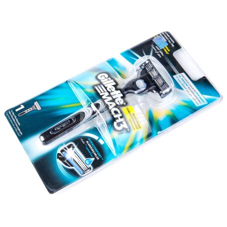 Սարք սափրման «Gillette Mach3»