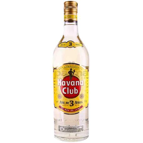 Ռոմ «Havana Club Anejo» 1լ