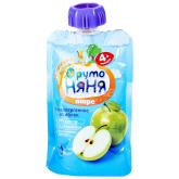 Խյուս «Фруто Няня» խնձոր 90գ