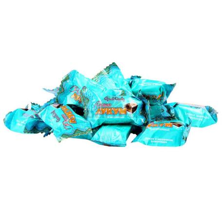 Լոխում «Գրանդ Քենդի» շոկոլադապատ կգ