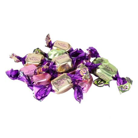 Շոկոլադե կոնֆետներ «Esfero Luxe» կգ