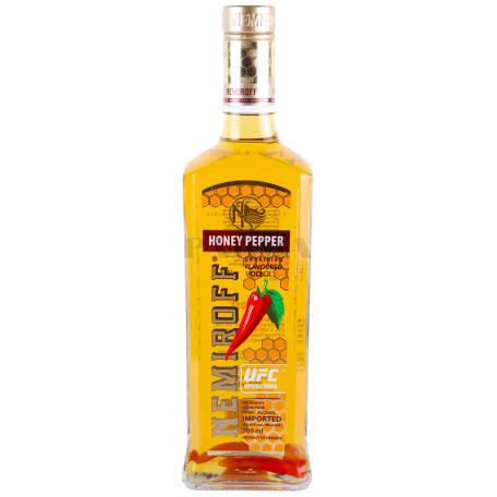 Օղի «Nemiroff Honey Pepper» 700մլ