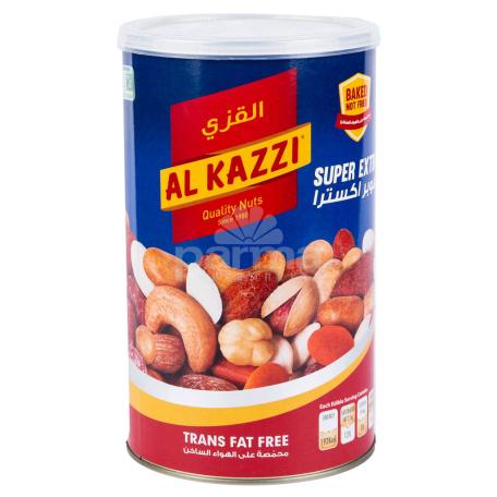 Ընկույզների խառնուրդ «Al Kazzi Super Extra» 450գ
