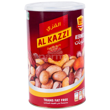 Ընկույզների խառնուրդ «Al Kazzi» 450գ