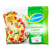 Բանջարեղենի խառնուրդ «Мираторг Vитамин» 400գ