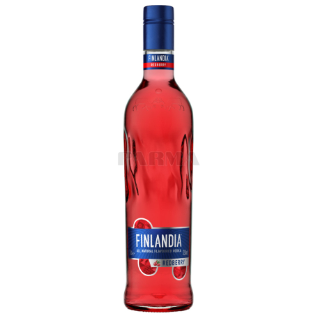 Օղի «Finlandia Redberry» 700մլ