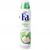 Հակաքրտինքային միջոց «Fa Fresh & Dry» 150մլ
