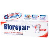 Ատամի մածուկ «Biorepair Fast Sensitive» 75մլ
