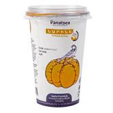 Կաթնաթթվային սննդամթերք «Նարինե Panatsea» դդում 2.5% 200գ