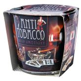 Մոմ «Bartek Anti Tobacco» 115գ