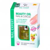 Լաք եղունգի «Golden Rose Beauty Oil» 11մլ