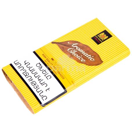 Ծխամորճի թութուն «Mac Baren Aromatic» 40գ