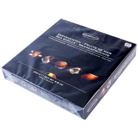 Շոկոլադե կոնֆետներ «Excelcium» խխունջ 250գ