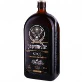 Լիկյոր «Jagermeister Spice» 1լ