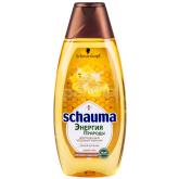 Շամպուն «Schauma» մեղր 400մլ