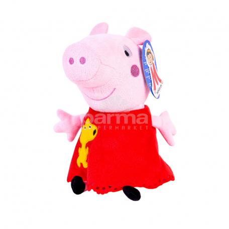 Փափուկ խաղալիք «Մանկան» պեպպա խոզ