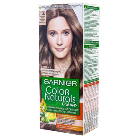 Մազի ներկ «Garnier Color Naturals N7.132»