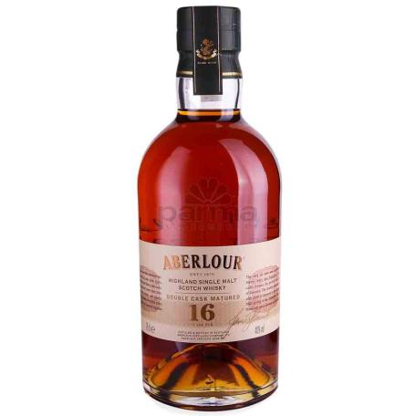 Վիսկի «Aberlour» 16տ 700մլ