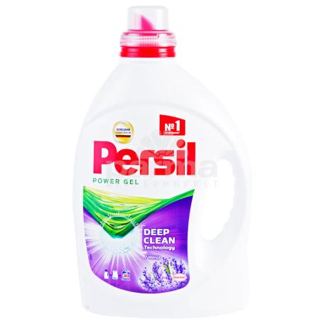Լվացքի գել «Persil Power Gel» 1.95լ