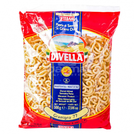 Մակարոն «Divella 77» 500գ