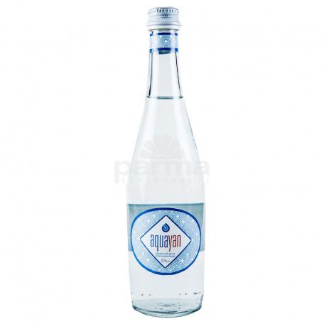 Աղբյուրի ջուր «Aquayan» 500մլ
