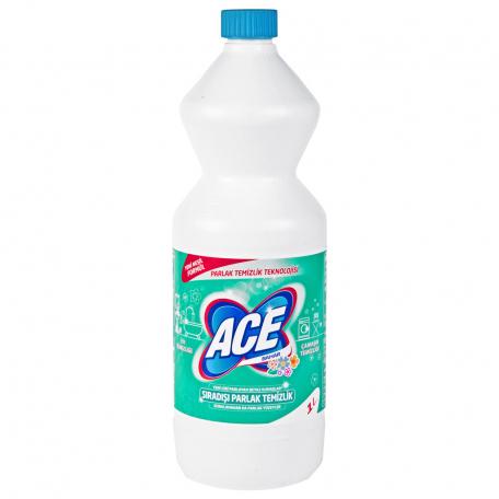 Սպիտակեցնող հեղուկ «ACE» գարնանային թարմություն 1լ