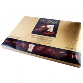 Շոկոլադե կոնֆետների հավաքածու  «Jacquot» տեսականի 450գ