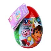 Կոնֆետ-խաղալիք «Relkon Dora» 10գ