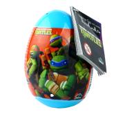 Կոնֆետ-խաղալիք «Relkon TMNT» 10գ